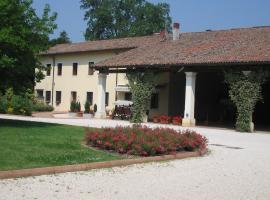 Fattoria Villa Curti, Sovizzo