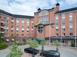 Memory Hotel, Kista