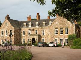 Rothley Court Hotel, Rothley
