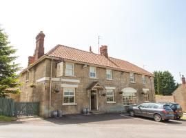 The Woodhouse Arms, グランサム