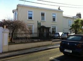 Windsor Lodge B&B, Dun Laoghaire
