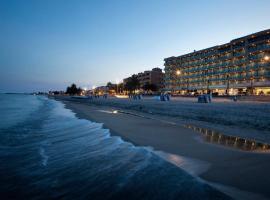 Hotel Allon Mediterrania, La Vila Joiosa