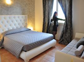 Hotel Antica Residenza Don Ciccio, Bagheria