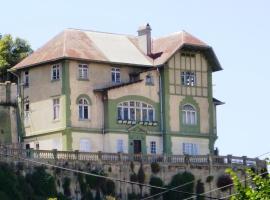 Hostal Patrimonial Little Castle, วินาเดลมาร์