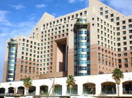 Israel-Haifa Apartments, Haifa