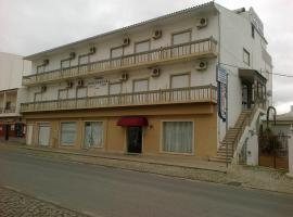 Residencial Santa Teresa, Almancil
