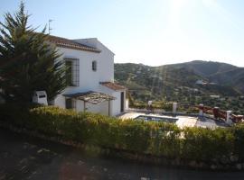 Casas de Cantoblanco, Viñuela