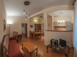 New Luxury Apartments Prague