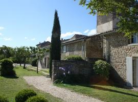 Le Mas de la Lise, Cabrières-d'Avignon