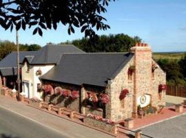 New Overlander Restaurant & Accommodation, Tenby