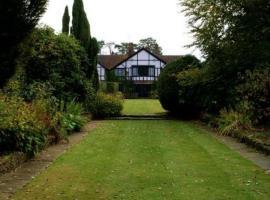 Cisswood House, Horsham