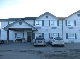 Crossfield Country Inn, Crossfield