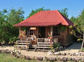 Hotel de Cabañas Ecologicas El Chital, Raudales
