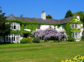Glyn Isa Country House B&B, Conwy