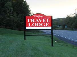 Chatham Travel Lodge, オールドチャタム