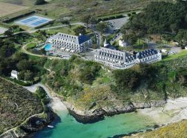 Castel Clara Thalasso & Spa, บองกอร์