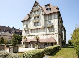 Hotel Villa Gardenia Pierre & Vacances Premium