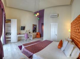 Hotel Andante, เปอบลา เดอ ซาราโกซา