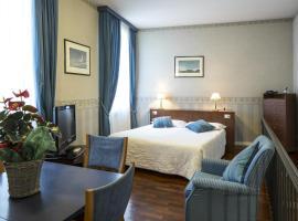 Nuovo Hotel Del Porto, โบโลญา