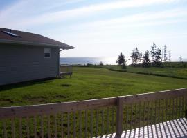Emily's Oceanside Cottages, Seafoam (Nova Scotia)