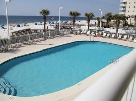 Tradewinds 102, Orange Beach