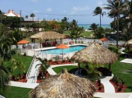 Oceans Beach Resort & Suites, Pompano Beach