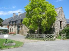 Auberge de la Porte, Saint-Jouan-des-Guérets