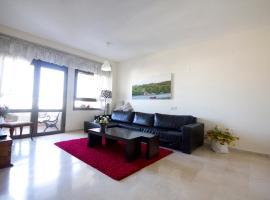 Tel Aviv Towers Apartment, เทล อาวีฟ