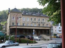 Hotel de la Poste, Larochette