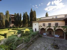Villa Casagrande Resort e SPA, Figline Valdarno