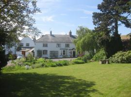 Chirkenhill Farm, Great Malvern