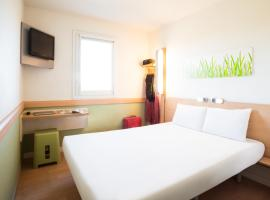 ibis budget Orly Chevilly Tram 7, Chevilly-Larue