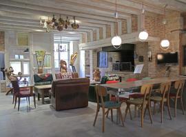 Place des Nobles, Cuiseaux