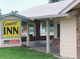 Country Inn, Santa Rosa