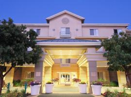 TownePlace Suites Redwood City Redwood Shores, Redwood City