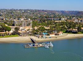 Hilton San Diego Resort & Spa, ซานดิเอโก