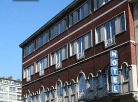 Hotel Bristol Internationaal, Mortsel