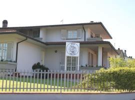 Villa Tea B&B, Maggiano