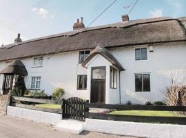 Wishing Well Cottage