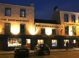 The Shipwright Guesthouse, Dublin