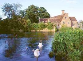 Millstream Cottage, Fairford