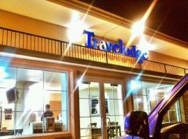 Travelodge Flagstaff – NAU Conference Center, แฟลกสตาฟ