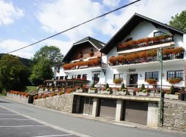 Hotel Rittersprung, オン