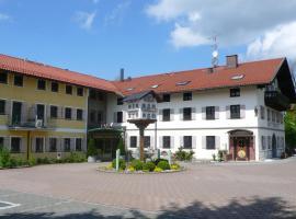 Hotel Neuwirt, Sauerlach