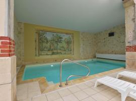 Hotel Castel Jeanson, Épernay