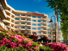 Residence Inn by Marriott Seattle Downtown/Lake Union, ซีแอตเทิล