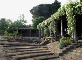 Agriturismo Settimo Cielo, Lubriano