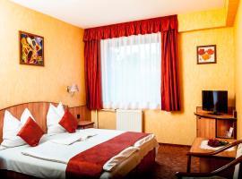 Beatrix Hotel, บูดาเปสต์