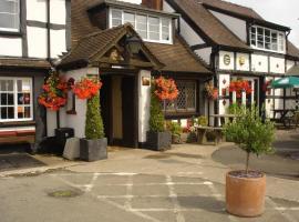 Rose & Crown, Tenbury