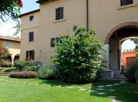 San Dionigi Apartments, Verona